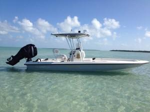 FISH AND WILDLIFE REFUGE 23 LTZ IN BIG PINE, FL